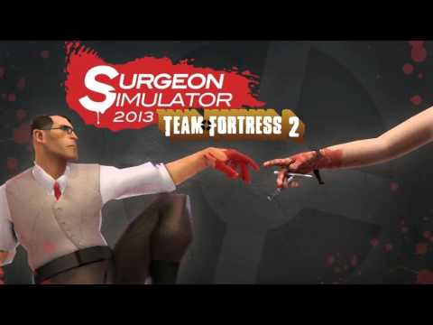 Archimedes Extended-Team Fortress 2/Surgeon Simulator OST