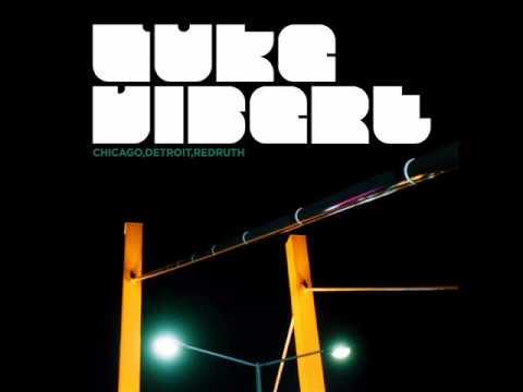Luke Vibert - Chicago, Detroit, Redruth -- ALBUM