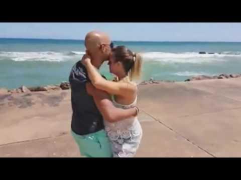 Despacito Kizomba 2017 -  Ivander Peps - Golbeats Pro - Ben e Ana