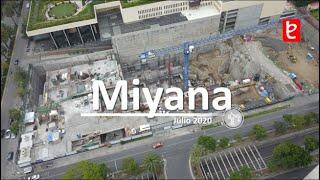 Miyana, CDMX. Julio 2020   www.edemx.com