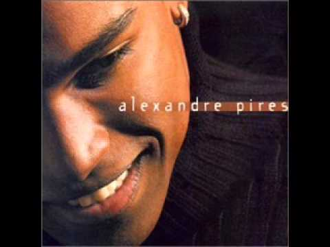 Alexandre Pires - Ámame