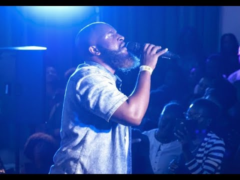Sean C. Johnson Live In The UK   Zion Promotion