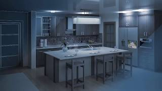 К3-Мебель. Программа для проектирования мебели