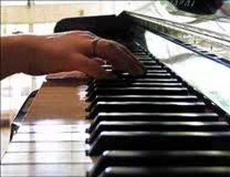 Missy Higgins - Nightminds (Piano Instrumental)