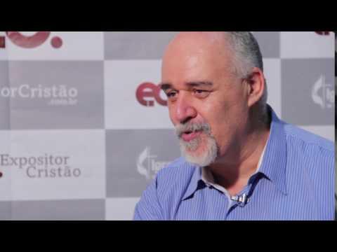 Entrevista com Bispo Emanuel Siqueira (Mano)| ENPP 2017