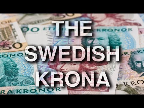 September 17th: The Swedish Krona Crisis