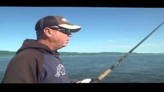 Як зробити елітний бас рибалки отримують путівку на турнір з риболовлі? Говорити Про Епізод 6