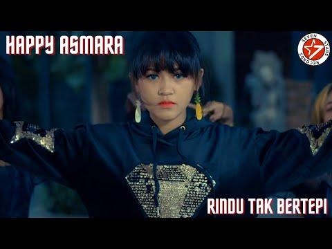 Happy Asmara - Rindu Tak Bertepi [OFFICIAL]