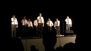 Maccabeats Sing The Purim Song  Live in Cherry Hill