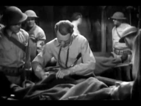 Corregidor (1943) ACTION