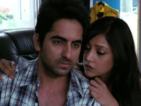 Ayushmann is proposed by his lover  Vicky Donor