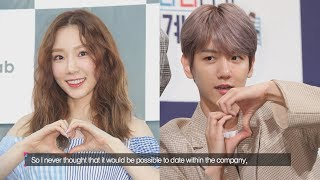 [ENG SUB] Idols are freely and openly dating (아이돌 연애의 시작과 끝)