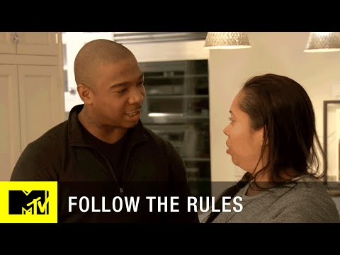 Follow the Rules | 'The Gift' Official Bonus Clip (Episode 12) | MTV