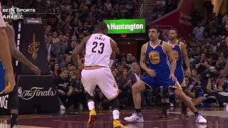 2017 NBA Finals Game 4 Heard Around the World