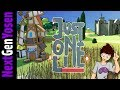 Just One Line - CREATE YOUR OWN ADVENTURE!! - Just One Line Game Gameplay (Early Access)