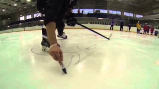Maxim Ivanov Hockey Lessons