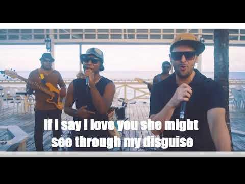 She Don't Know   Justin Wellington ft Dezine   Lyrics Music Video