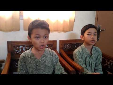 ASLI KEREN BANGET... BEATBOX INDONESIA ANAK SD