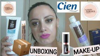Video MEGA UNBOXING LIDL 📦 100€ di Make-up CIEN + Tante novità beauty 🛍️ download MP3, 3GP, MP4, WEBM, AVI, FLV Juli 2018