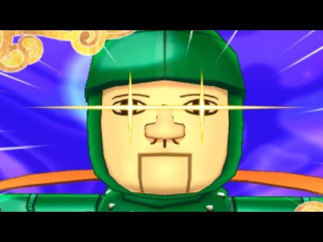 How To Get Sighborg Y EASY in Yo-kai Watch 3 + QR CODES!