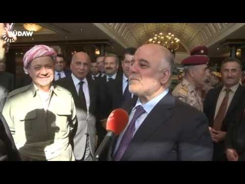 abadi talks to rudaw
