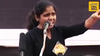कोपर्डीच्या मुलीवर कसा झाला  ?घटनेचे संपूर्ण सत्य ऐका एका मुलीकडूनच !अंगावर काटा येईल Maratha