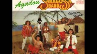 Watch Saragossa Band Agadou video