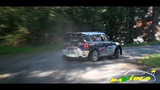 Vid�o Best of Rallye 2014 par Dav Vid�o (2602 vues)