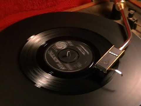 Wilson Pickett - Don't Fight It - 1965 45rpm