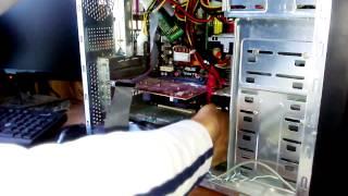 Подключаем старый жесткий диск(Как подключить IDE HDD к новой материнской плате и скачать с него информацию Наша группа ВКонтакте: http://vk.com/kpu_lg., 2013-09-26T17:45:11.000Z)