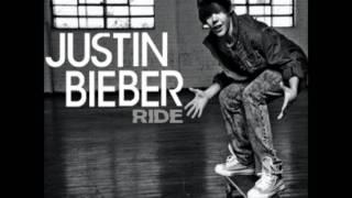 Justin Bieber-Ride Lyrics [HQ/HD]