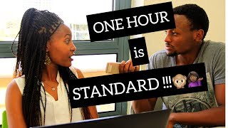 How Long Should Guys Last in Bed?    Kenyan University Edition