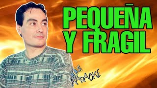 GARY - PEQUEÑA Y FRAGIL (KARAOKE)