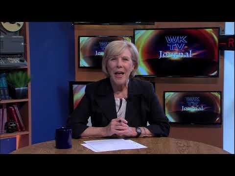 WKTV Journal for Aug. 21