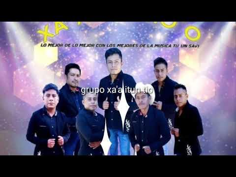 03 Ra Xi'i Grupo Xa'a Itun Tio (2019)