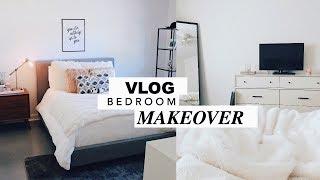 Huge Bedroom Makeover!! | Blaire Wilson