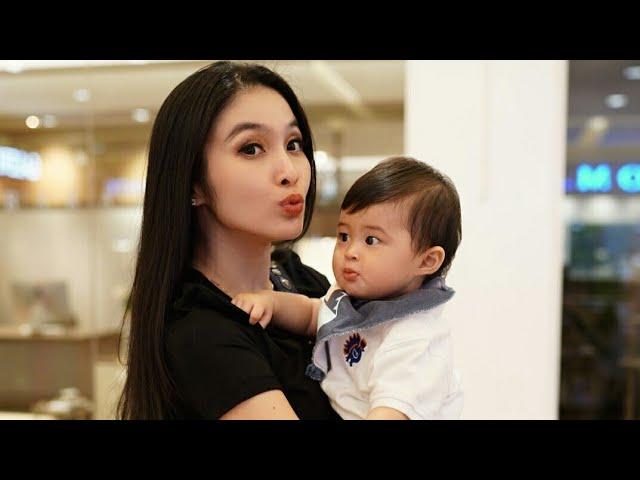 Begini Tingkah Suami Sandra Dewi Pulang Kerja…