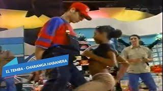 La Charanga Habanera ♪ En Vivo 1998 Michel Maza - Gisela Valcárcel (Video)