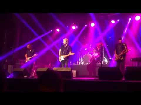 John Cafferty & The Beaver Brown Band Oyster Festival Norwalk Ct. 09.12.15