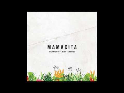 Клип Tinie Tempah - Mamacita (feat. Wizkid)