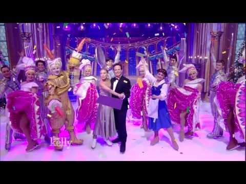 "Thumbnail: Disney on Ice ""Be Our Guest"" Performance"
