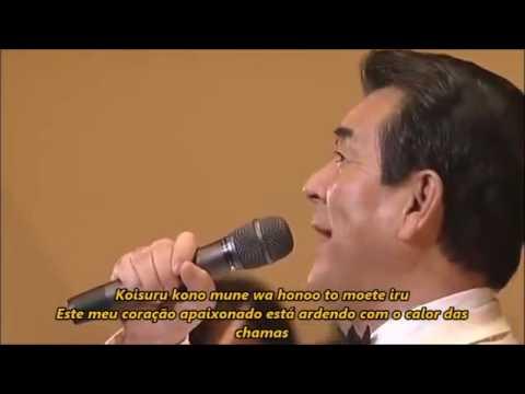 Kimi to Itsumademo - Kayama Yuzo & Sada Masashi