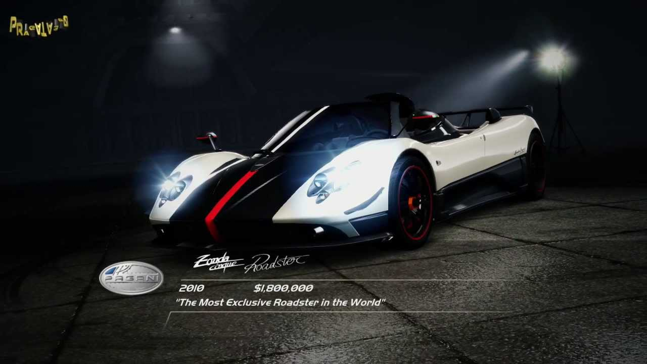 need for speed hot pursuit i all cars show case 1080p hd youtube. Black Bedroom Furniture Sets. Home Design Ideas