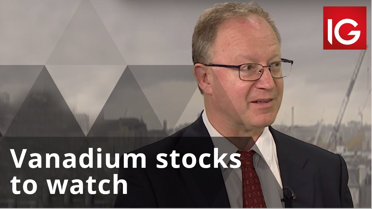 Vanadium stocks to watch as prices reach record highs