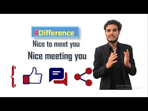 Meet u soon meaning in hindi