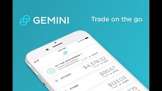 Crypto This Week: Unicef Interest In Blockchain, Winklevoss Twins Launch Gemini App And More