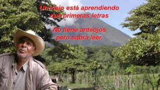 Dúo Guardabarranco- Dale una luz (con letras)