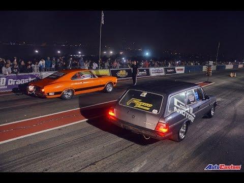 Arrancada São Paulo e Desafio Drift - Drag Race Interlagos - AutoCustom