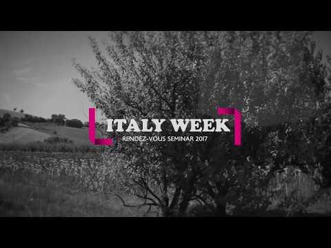 Экскурсия для сотрудников Rendez-Vous по Итальянским фабрикам