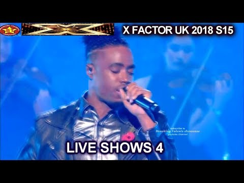 "Dalton Harris ""California Dreaming"" CROWD GETS WILD AGAIN The Boys 